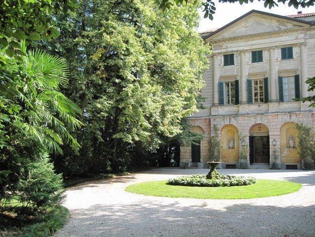 欢迎来到卡尔卡诺别墅公园 - PARCO di VILLA CARCANO